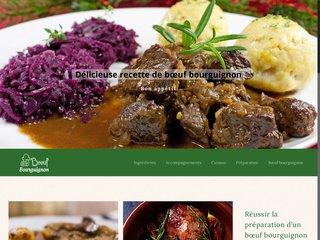 Tout savoir sur la cuisine bourguignonne