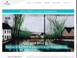 Bernard Buffet : un peintre expressionniste pas comme les autres