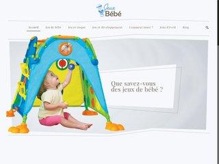 Détails sur les jeux pour enfant