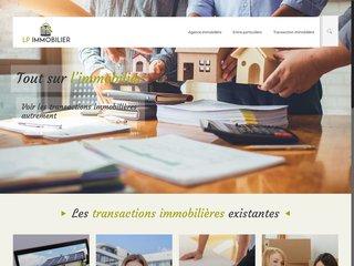 Toutes les informations sur les transactions immobilières