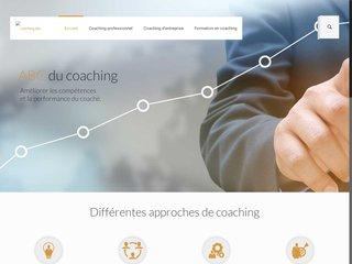 Les ABC du coaching professionnel