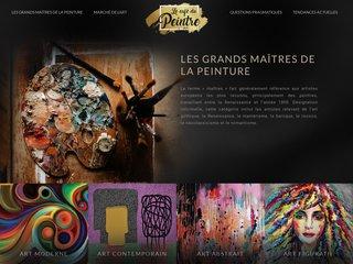 Un portail d'informations sur les œuvres d'art