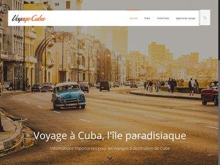 Le guide du voyage à Cuba
