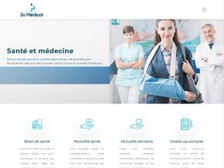Traitement des dossiers médicaux