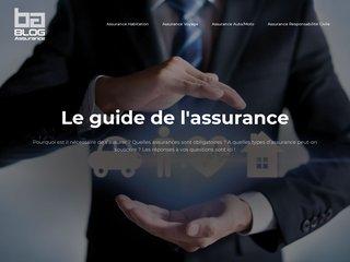 Guide de l'assurance