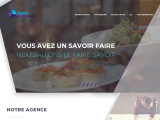 agence referencement clichy