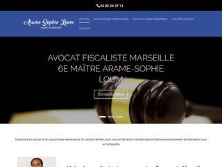 Cabinet d'avocat fiscaliste à Marseille