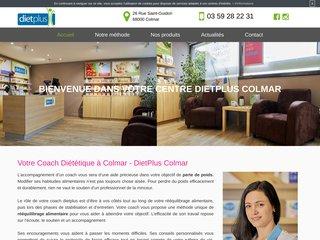 Faites appel à un coach diététique à Colmar (68)