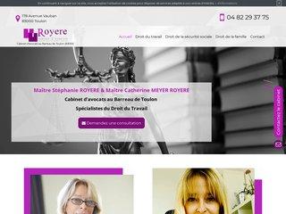 Avocat en droit de la famille à Toulon (83) : divorce et séparation