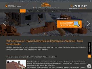 Faites appel à un artisan de rénovation en Wallonne