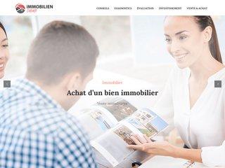 Immobilien Immo, le blog de l'immobilier
