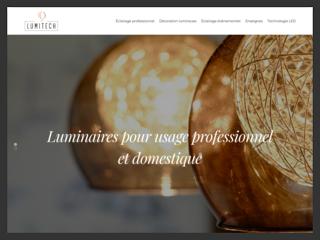 Lumitech, le blog sur les lampes LED
