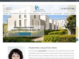 Votre avocat en droit immobilier à Paris 16