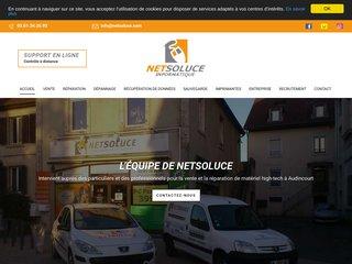 Réparation ordinateurs Audincourt
