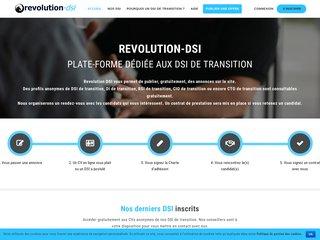 DSI de transition
