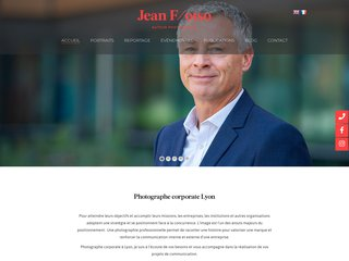 besoin d'un photographe Corporate à Lyon ?