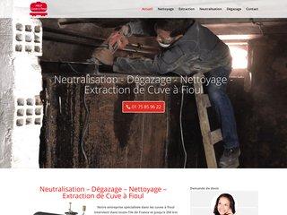 Help Artisan Cuve à Fioul Saint Ouen