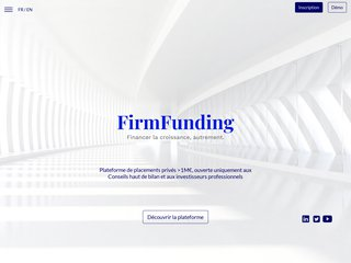 Firm Funding