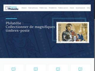 France Philatélie
