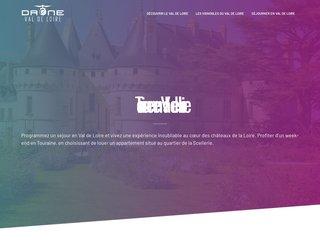 Tourisme en val de Loire