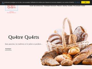 Boulangerie pâtisserie Ambarès-et-Lagrave