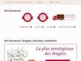 Ilet Gourmand : chocolaterie à Lyon et en ligne