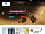 Net Concept - Travaux d'accès difficile en Alsace