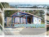 Location mobil home Cap Ferret