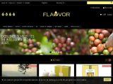 Flaavor revendeur agréé machine a café Delonghi