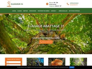 élagage et abattage d'arbre à Autervie