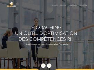Formation en RH et coaching professionnel