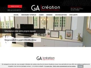 G&A Création