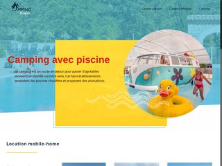 Camping Royan, le meilleur camping