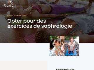 Tout savoir sur la sophrologie
