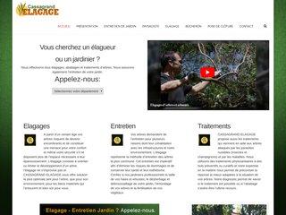 Services d'élagage d'arbres au Charente Maritime