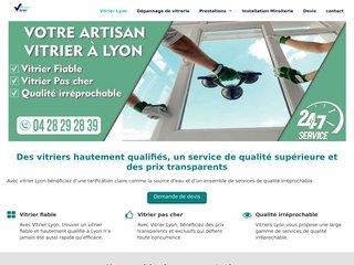 Société Ets Lyon-vitrier