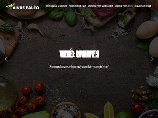 Vivre Paléo, les astuces pour vivre sainement