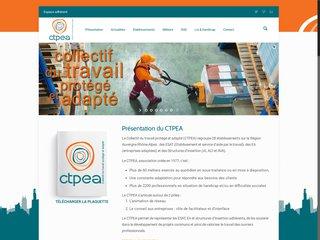 CTPEA - Collectif du Travail Protégé et Adapté
