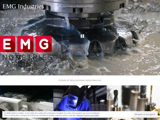 emg industries