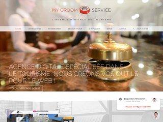 My Groom Service – agence web spécialiste du tourisme