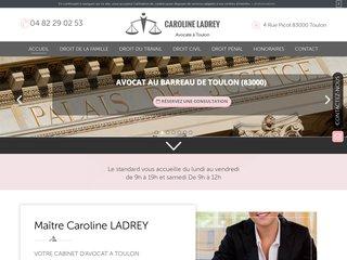 Avocat en droit de la famille à Toulon (83)