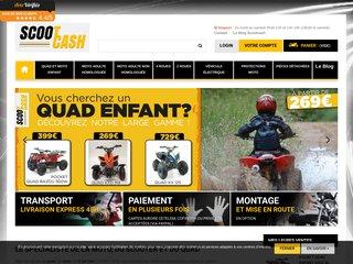 Spécialiste de quad et moto pour enfant