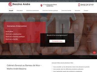 Avocat en droit de la fonction publique à Nice