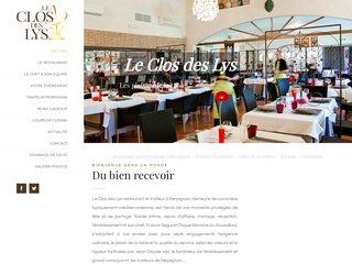 Restaurant Perpignan - traiteur perpignan - Mariage - réception - soirées