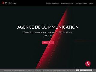 Agence de Communication Marseille