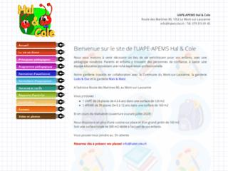 Ecole maternelle et primaire pour garçons et filles de 4 à 12 ans