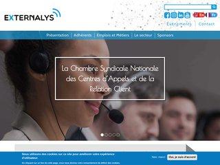 Externalys et les solutions de centre d'appels en Tunisie