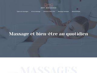 Tout sur les arts du massage