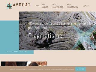 Cabinet d'avocat 4C Avocat