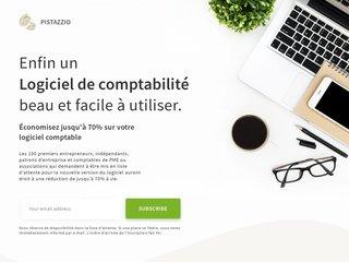 Pistazzio, la solution comptable en ligne